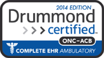 Drummond Certification
